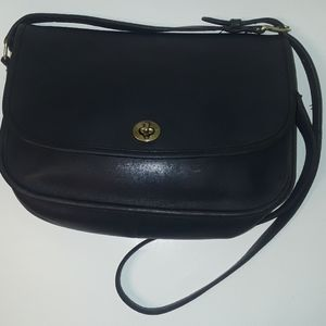 Coach vintage City bag no. 933-7936